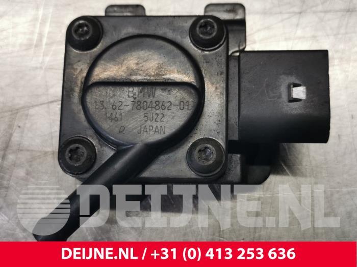 Brandstofdruk sensor - BMW X3