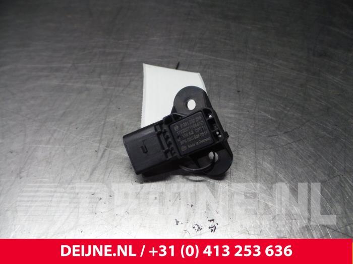 Brandstofdruk sensor - Volkswagen Transporter