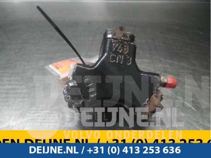Brandstofpomp Mechanisch - Mercedes Sprinter
