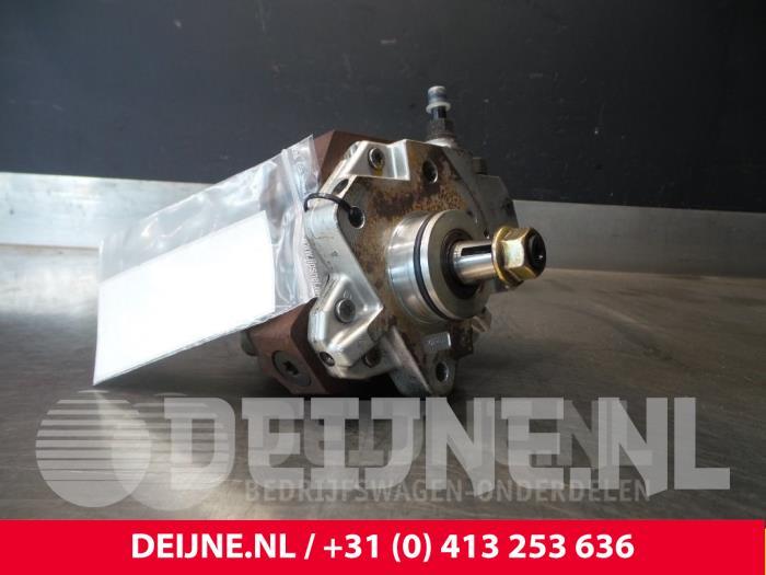 Brandstofpomp Mechanisch - Hyundai H200
