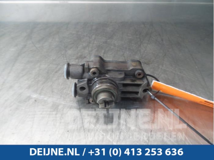 Dieselpomp - Mercedes Sprinter