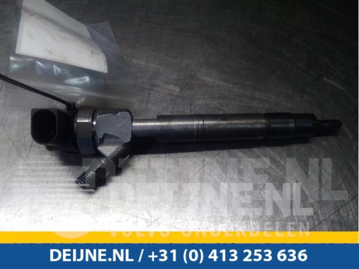 Verstuiver (diesel) - Mercedes Sprinter