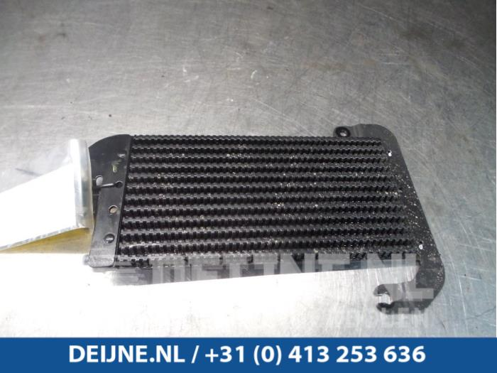 Brandstofkoeler - Opel Vivaro