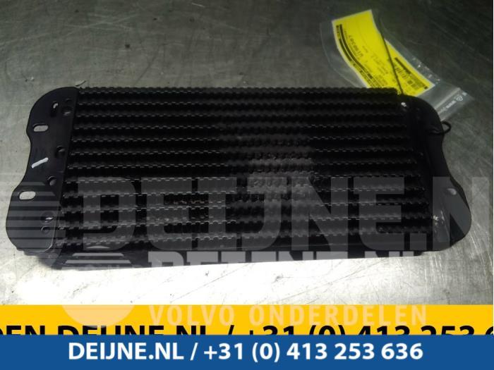 Brandstofkoeler - Renault Master