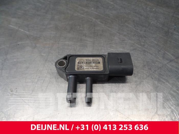 Map Sensor (inlaatspruitstuk) - Volkswagen Passat
