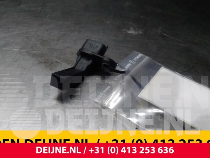 BDP Sensor - Mercedes C-Klasse