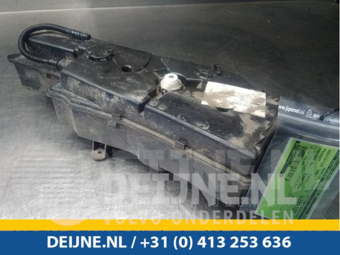 Additatief tank - Peugeot Partner