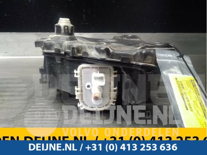 Additatief tank - Peugeot Expert