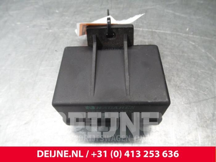 Voorgloei Relais - Citroen C5