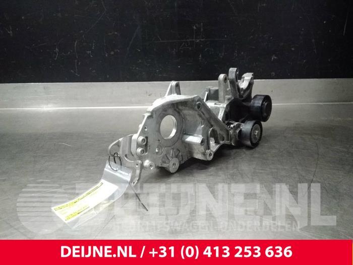 Dynamosteun boven - Volkswagen Transporter