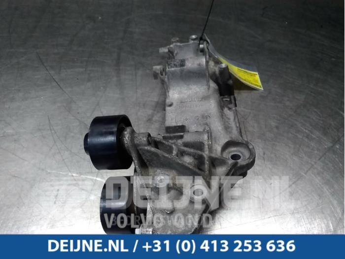 Dynamosteun boven - Renault Master