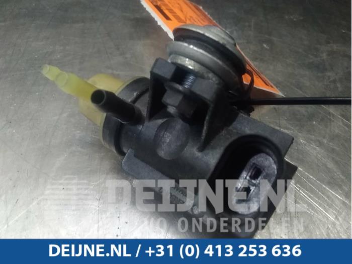 Turbodrukregelaar - Volkswagen Golf