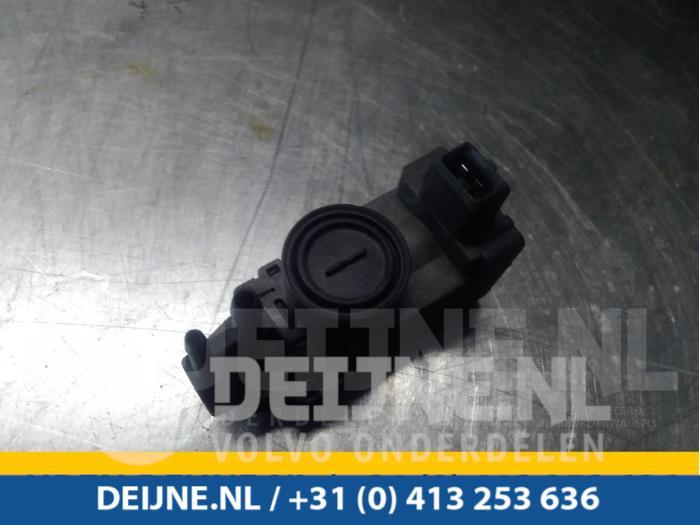 Turbodrukregelaar - Renault Master