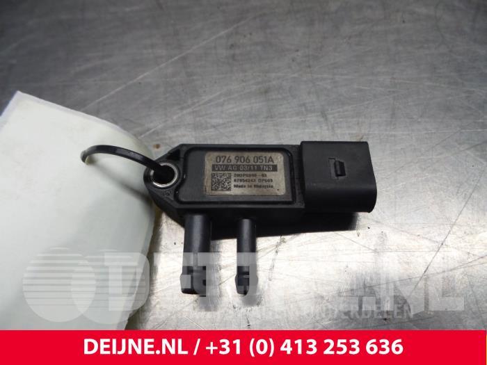 Turbodruk sensor - Volkswagen Polo