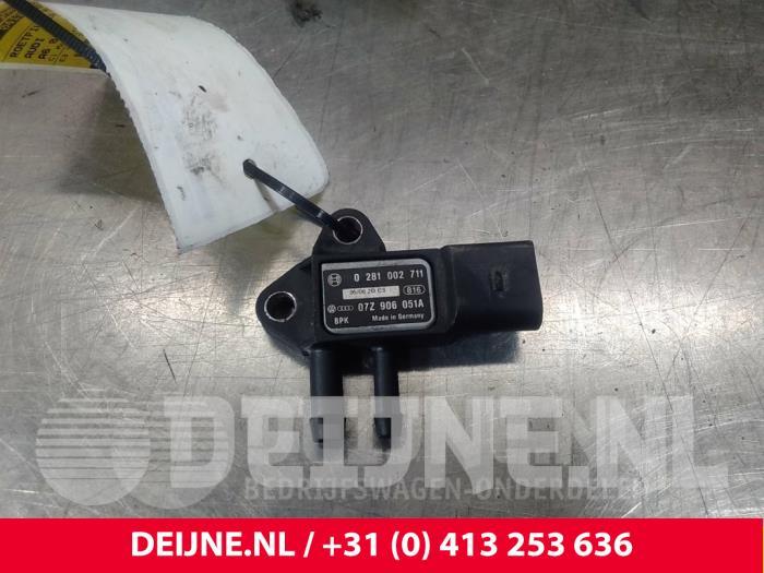 Roetfilter sensor - Audi A6