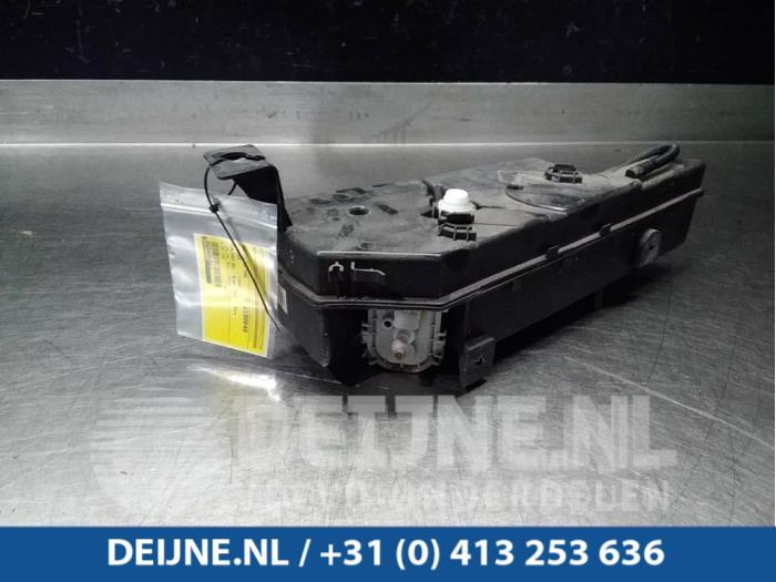 Roetfilter Tank - Citroen Berlingo