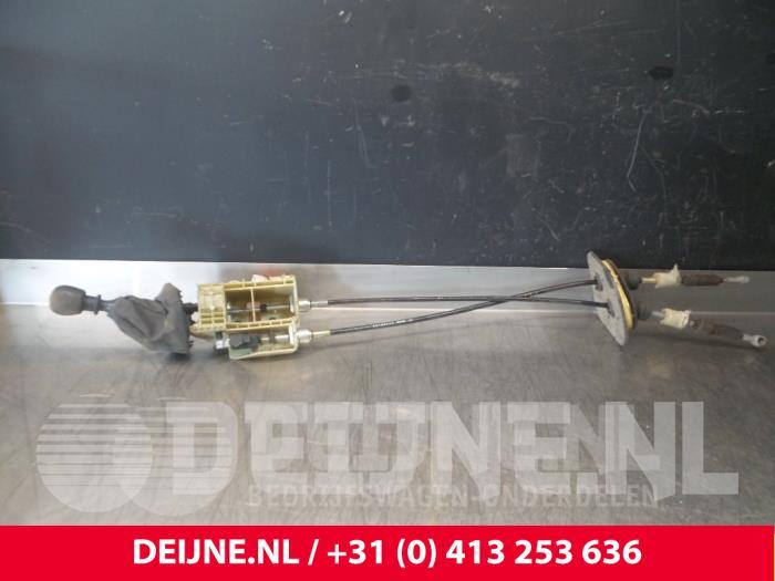 Schakelkabel Versnellingsbak - Citroen Jumper
