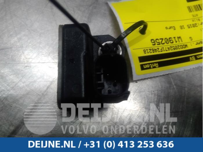 Snelheid Sensor - Mercedes C-Klasse