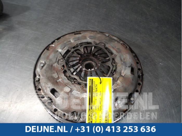 Koppelingsset (compleet) - Opel Astra