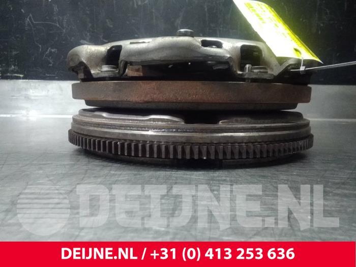 Koppelingsset (compleet) - Volkswagen Crafter
