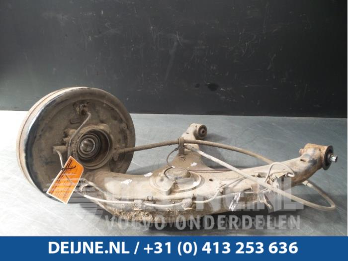 Fusee links-achter - Toyota Hiace