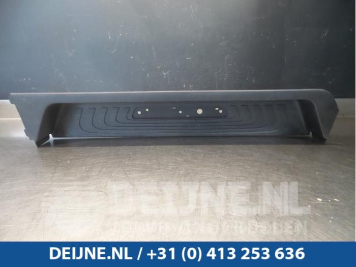 Schuifdeur instap links - Mercedes Vito