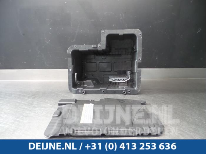 Accubak - Volkswagen Crafter