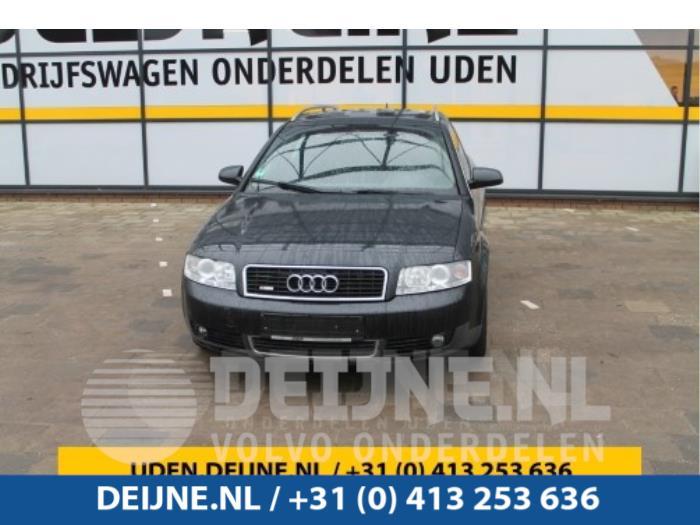 Voorkop compleet - Audi A4