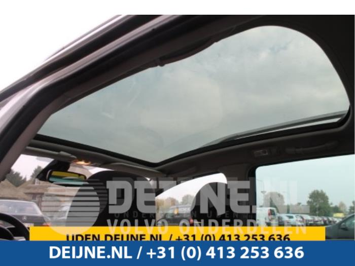 Panoramadak - Peugeot 307