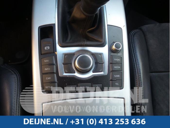 Regelunit Multi Media - Audi A6