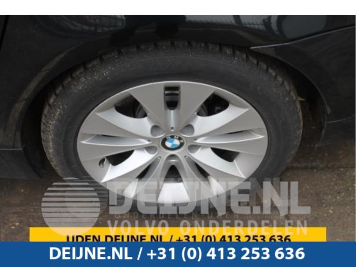 Sportvelgen Set - BMW 5-Serie