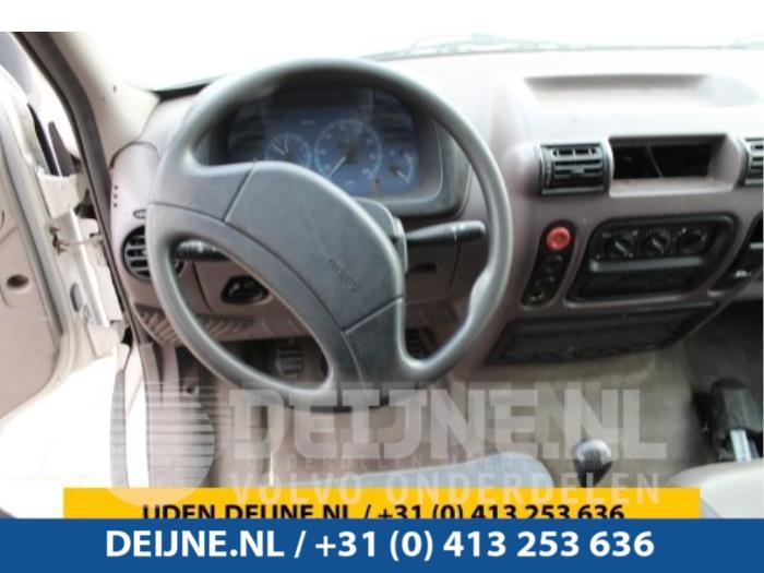 Airbag links (Stuur) - Renault Master