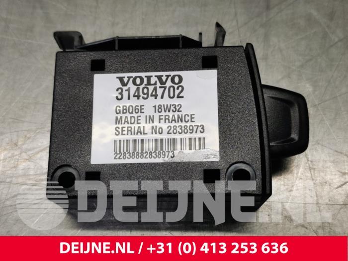 Simkaart houder - Volvo XC60