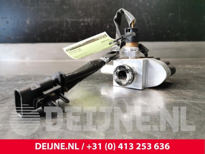 Turbodrukregelaar - Volvo XC90
