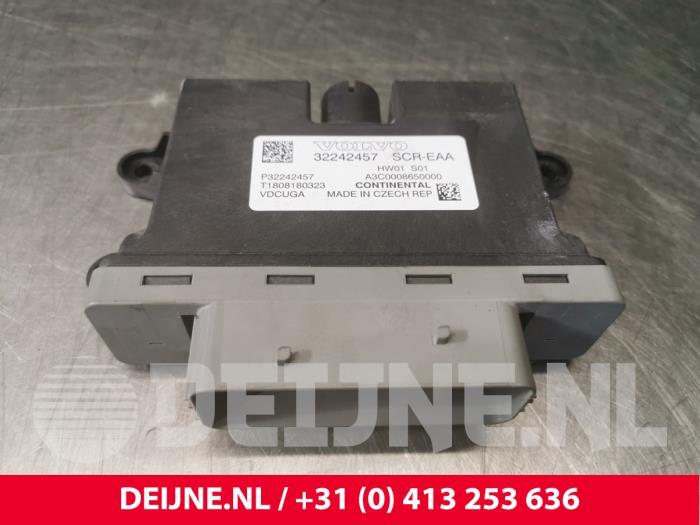 Adblue Computer - Volvo XC90