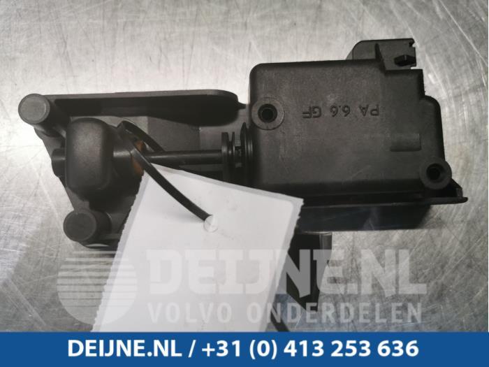 Tankklep Vergrendelingsmotor - Volvo 850