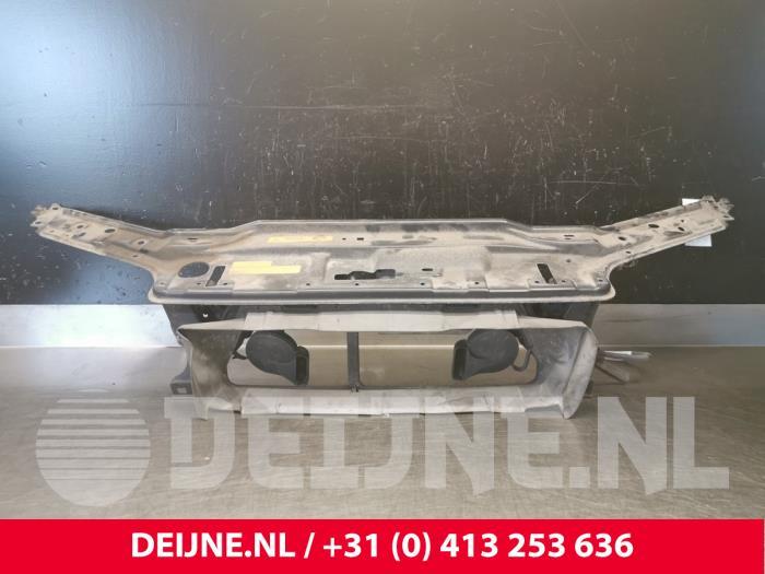 Frontpaneel - Volvo XC70