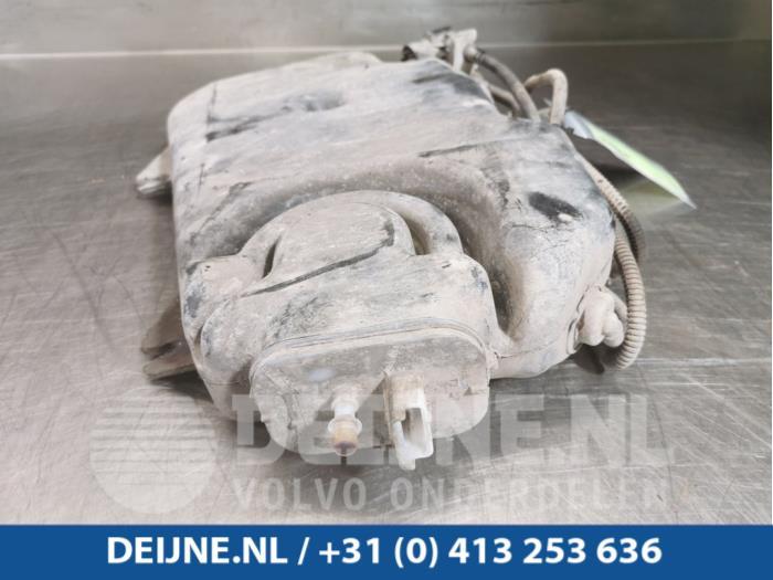 Additatief tank - Citroen Jumpy