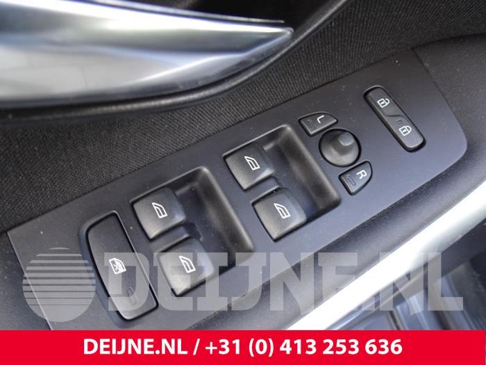 Spiegel Schakelaar - Volvo V40