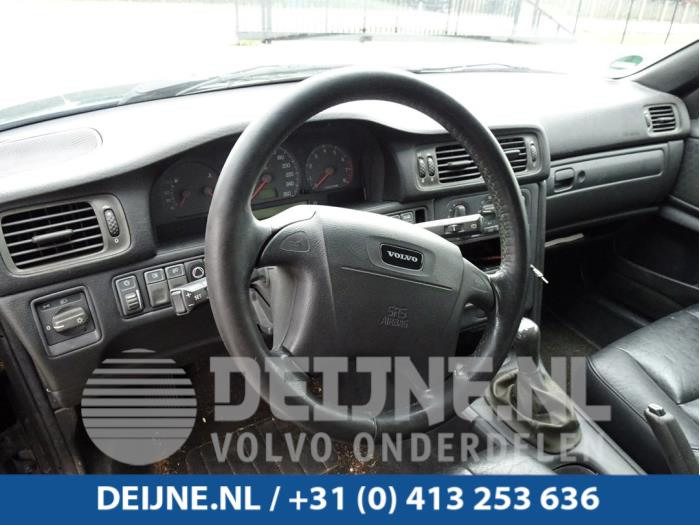 Airbag links (Stuur) - Volvo V70