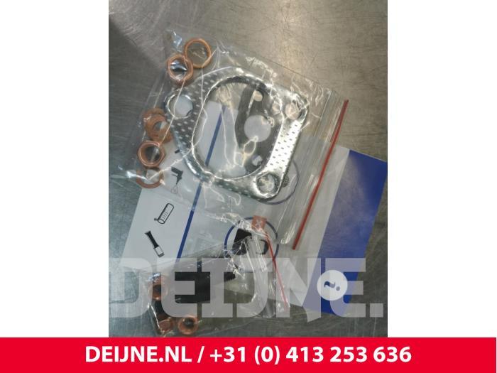 Turbo pakking - Volvo V70