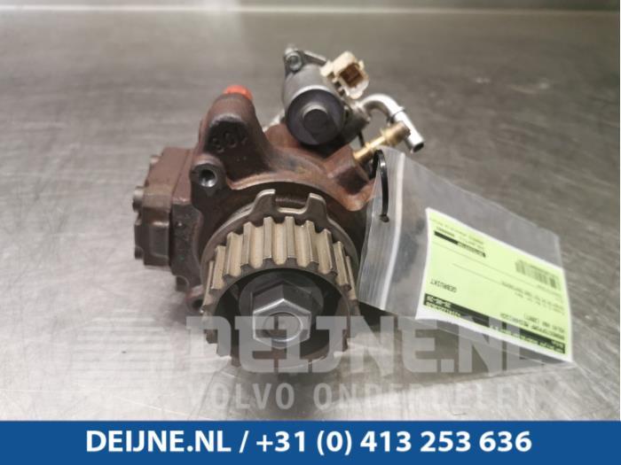 Brandstofpomp Mechanisch - Volvo V60