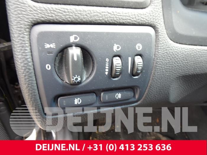 Mistlamp Schakelaar - Volvo S60
