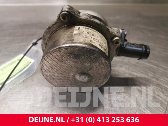 Vacuumpomp (Diesel) - Renault Kangoo