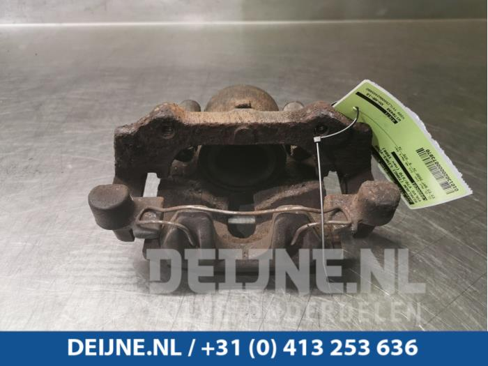 Remklauw (Tang) links-voor - Volvo V70/S70