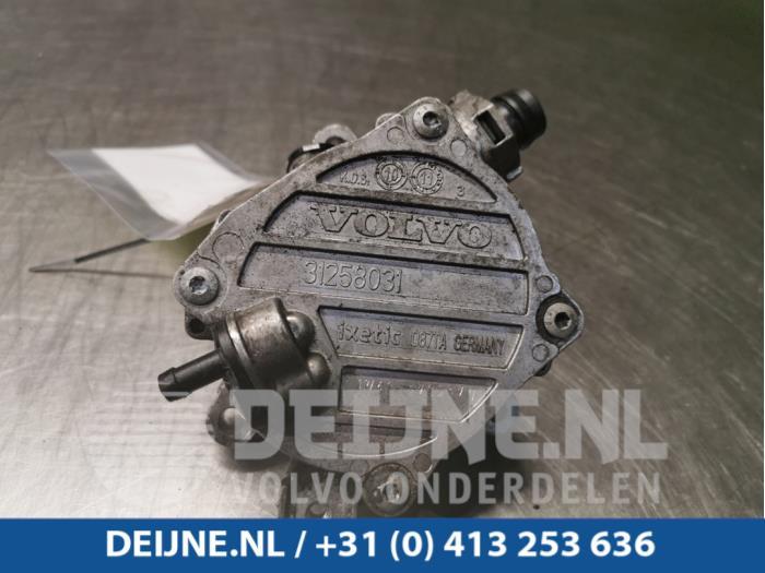 Vacuumpomp (Diesel) - Volvo V70