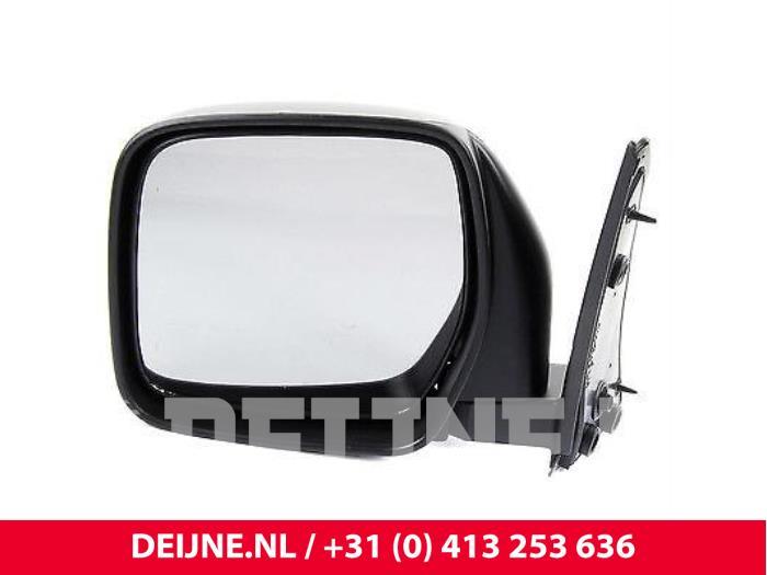 Buitenspiegel links - Toyota Hiace