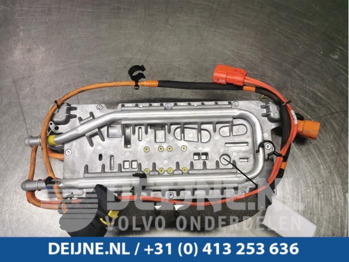 Acculader - Volvo V60