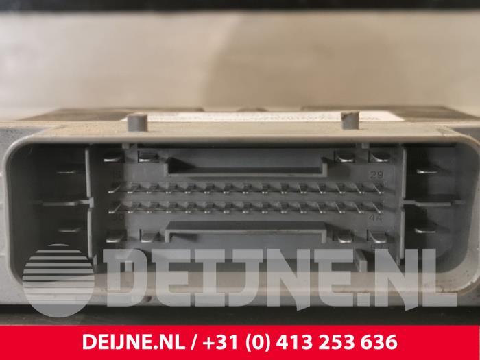 Adblue Computer - Volvo XC40