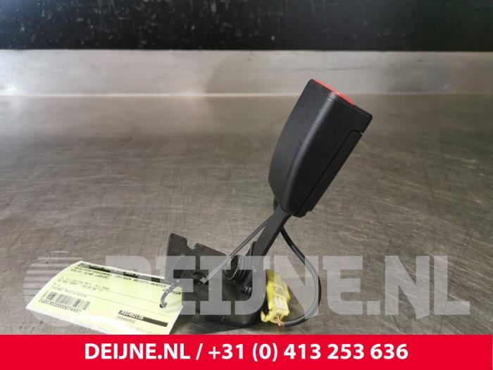 Veiligheidsgordel Insteek rechts-achter - Volvo XC40
